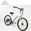 chopper beach cruiser bicycles electric bicycle bike 2017