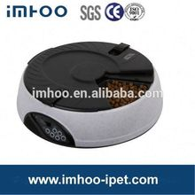 Special 6 Meal LCD Automatic Pet Feeder automatic poultry feeder for broiler and breeder