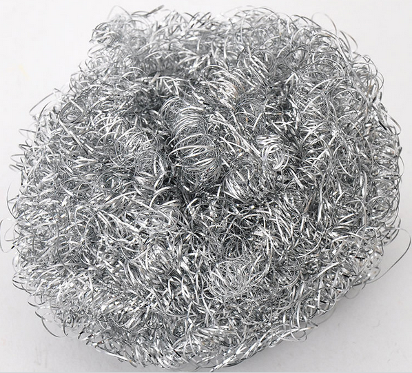 cleaner ball galvanization with all size
