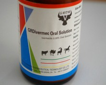1% Ivermectin liquid for horse Use