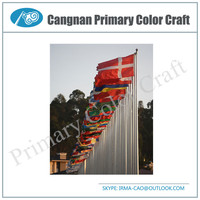 High Quanlity USA national flag different kinds national flag National Flag