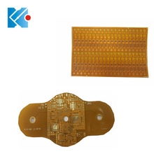 High quality FPC flat cable flexible printed circuit board Of Flexible PCB