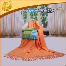 anti pilling comfortable warm air conditioner blanket wholesale