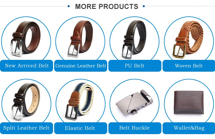 Factory Wholesale Pu Belt