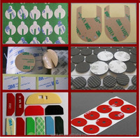 China Factory Supply Customized 3m industrial double-sided adhesive tape With Free Sample