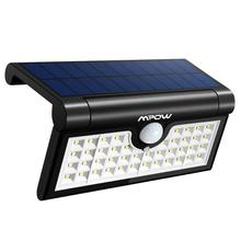 Mpow 42 LED Foldable Motion Sensor Solar Light, Portable Bright Outdoor Light,Easy to Carry,120 angle Sensing AngleWeatherproof