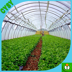 New agricultural greenhouse film for garden greenhouse with 100% virgin HDPE raw material and UV protection can last 5 years