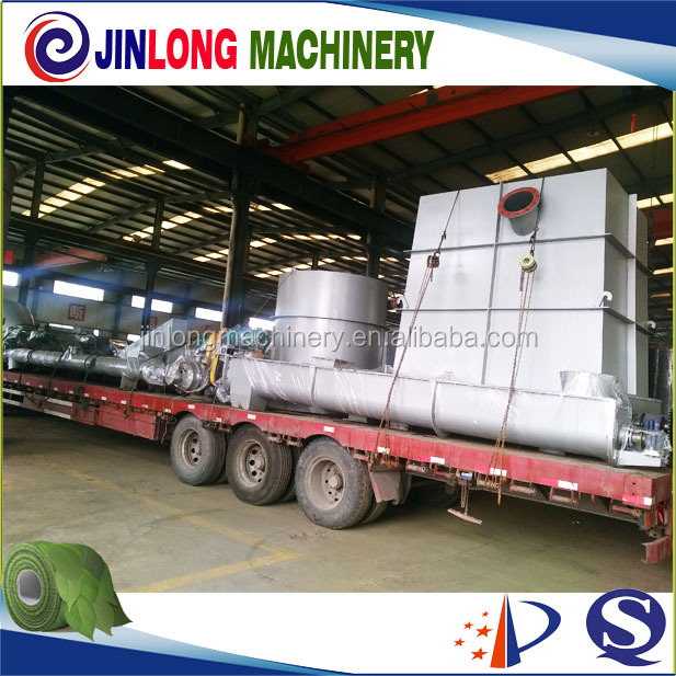 hIgh consistency high efficiency bleaching tower/ bleaching machine for pulp making line
