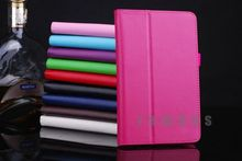 7 inch Tablet PC Folio Leather Case Cover Protective Skin Stand for Acer Iconia A1-713