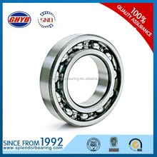 6005-2RS high quality and cheaper price Deep Groove Ball Bearing used the electro skateboard from shandong bearings factory