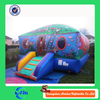 funny inflatable disco dome / inflatable music center /inflatable dome