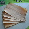 high quality rotary cut natural camphor wood veneer to thailand