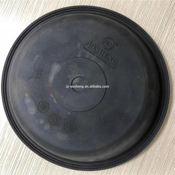 Brand new ptfe CF286-099-600 pump rubber diaphragm for wholesales