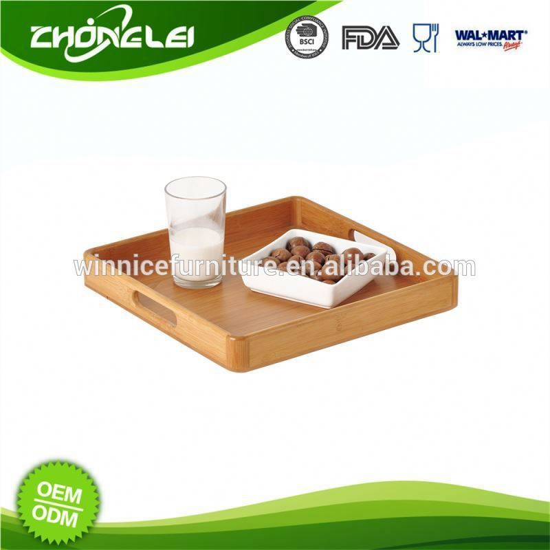 Custom Design Quality Guaranteed BSCI Approved Factory Frying Tray
