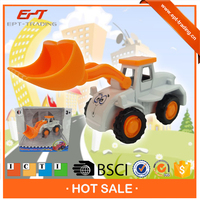HOT Selling miniature metal truck model for kids