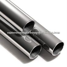 Export quality Stainless Steel tube from www.rajdevsteel.com