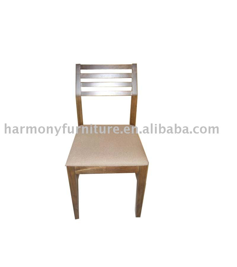 Rizhao Harmony solid oak dining chair