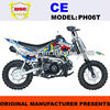 pit bike dirt bike 50cc kids automatic ce quality four stroke electric 70cc 90cc 110cc