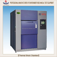 Life stability climate test for thermal shock chamber for products cold hot dealing