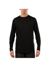 Custom Men's UPF 50+ Sun Protection Performance Long Sleeve T-Shirt