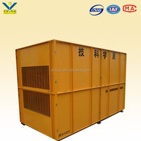 2016 factory price heat treatment china classic factory price furnace for peanut dryer