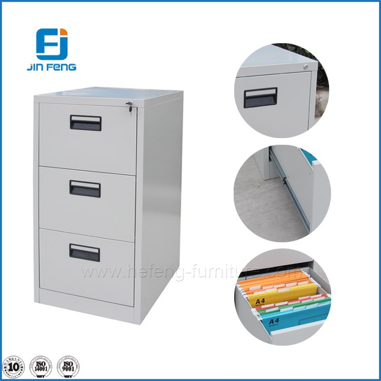 2017 Mail Order Packing 3 Drawer File Cabinets