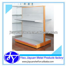 adjustable wall shelf systems