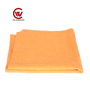 Microfiber Towel Car Kitchen ,China Car Cleaning 80 Polyester 20 Polyamide Microfiber Towel