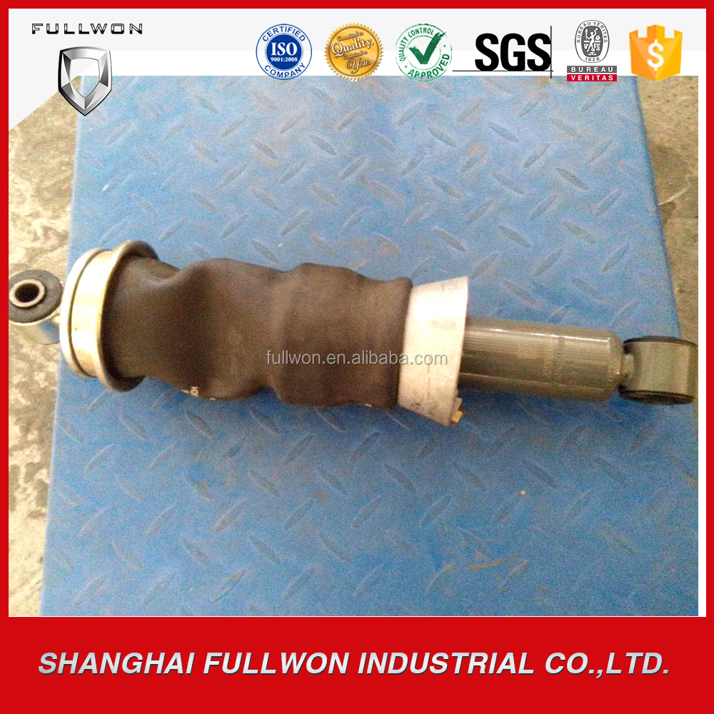 Heavy duty truck Parts / Shock absorber and tester