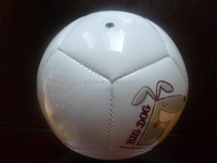 SOCCER BALL CHAMPIONS LEAGUE SEASON 2012/2013. FINALE Oficial match ball