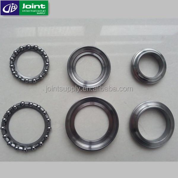 Used For C100 Motorcycle Ball Bearing Ball Race Kit