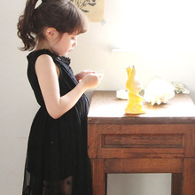 ZH02326B China Supplier Clothing Baby Girl Princess Lace Evening Dress