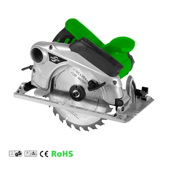 1500W 185mm electric circular saw machine