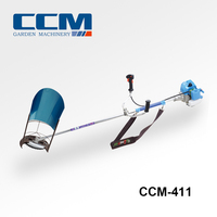 wonderful design and best price 41.5cc brush cutter / grass trimmer