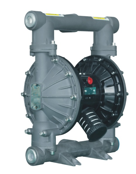 Air Operated Diphragm Pump Price Reasonable Aluminum Pump