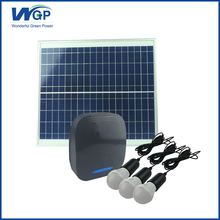 Best Quality Multifunctional DC12V Solar Power Utilities For Home Appliance