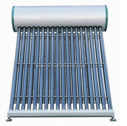 Solar Water Heater / Geyser