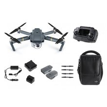 Hot Sale DJI Mavic Pro Fly More Combo in stock drone dji dropshipping