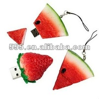 Fancy fruit Usb Flash Drive/ USB Memory Stick