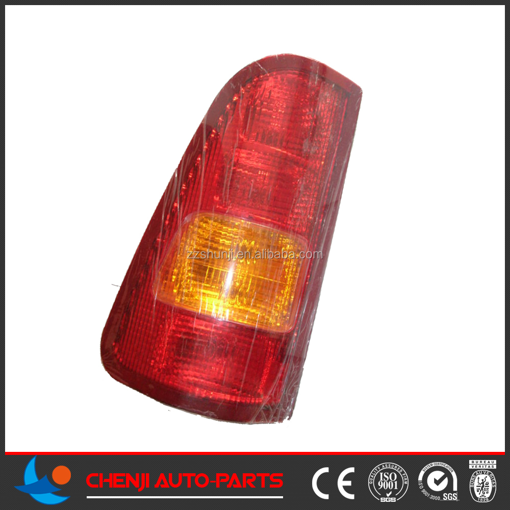 water proof Bus auto parts bus tail lamp taillight