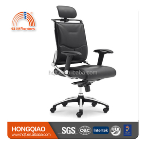 CM-B03AS-2. modern leather swivel chair antique hotel luxury furniture sofa racing style office chair