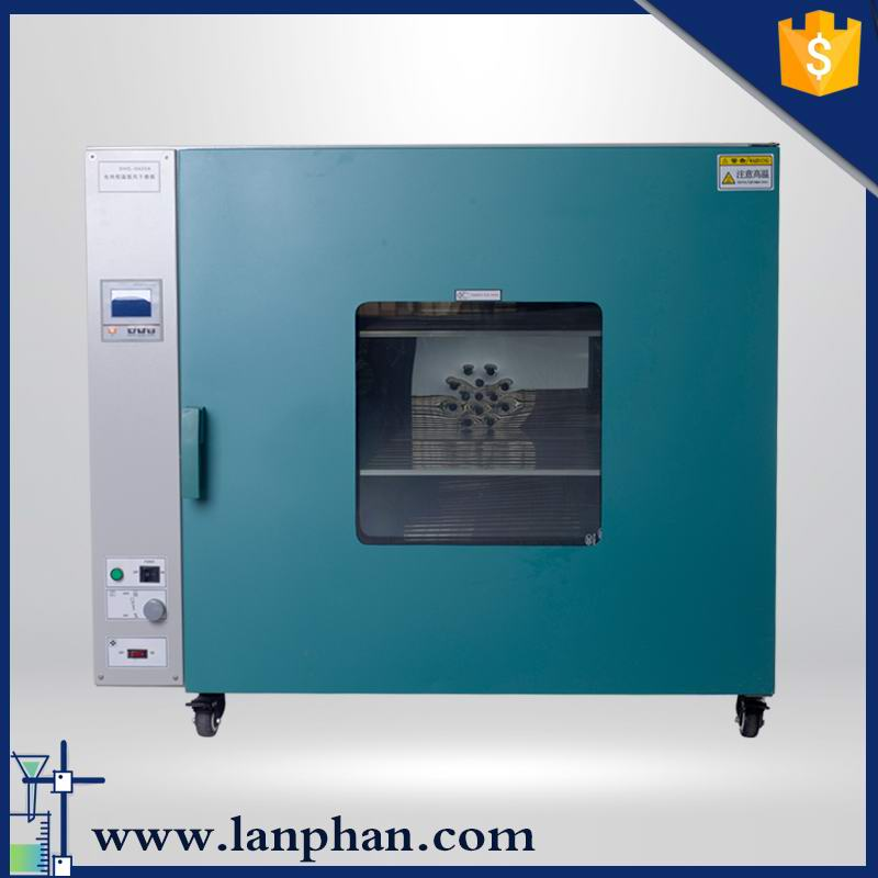 durable chemical and pharmaceutical drying oven for medical units