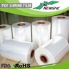 Blow Molding Processing Type five layers co-extrusion POF heat shrink film