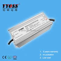 Constant current 60W 350mA led driver