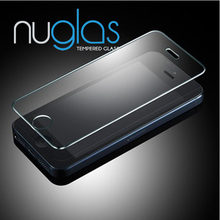 High Transparent Premium Tempered Glass Screen Protector Film For iPhone 4 4s