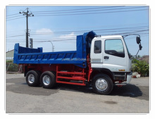 [515-ZC] Used dump truck supplier - YEN TA