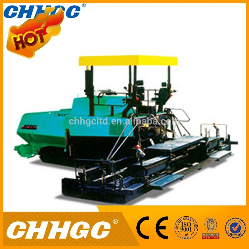 MULTI-FUNCTION RP802 Asphalt Paver Finisher, Asphalt Concrete Paver For sale