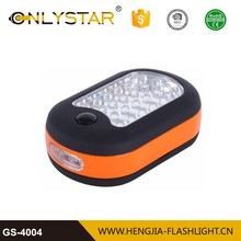 Mini LED Work Lights Portable Magnetic LED Working Light outdoor camping lantern