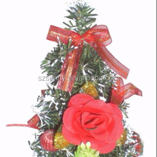 artificial trees christmas ornaments