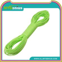good quality disaster survival kit ,H0T33 triple-strand cotton rope